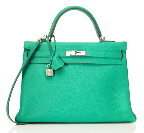 Hermes Kelly Bag