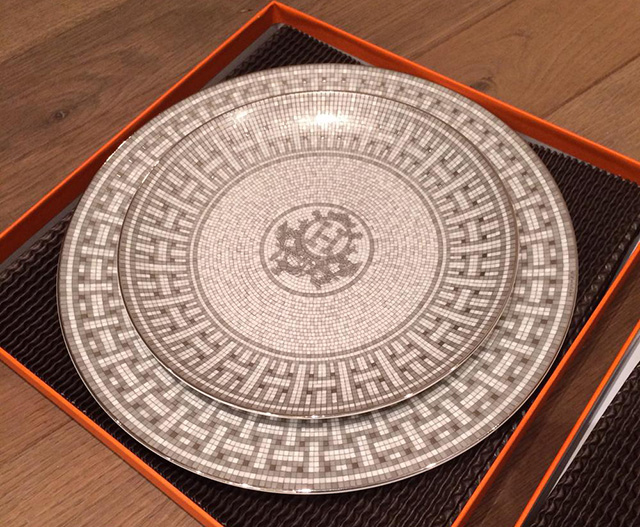 Hermes Plate