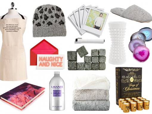 15 Great Hostess Gifts Under $500 to Start the Holiday Party Season Off With Gratitude