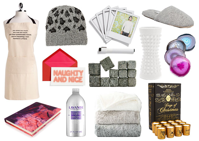 15 great hostess gifts under $500 to start the holiday party