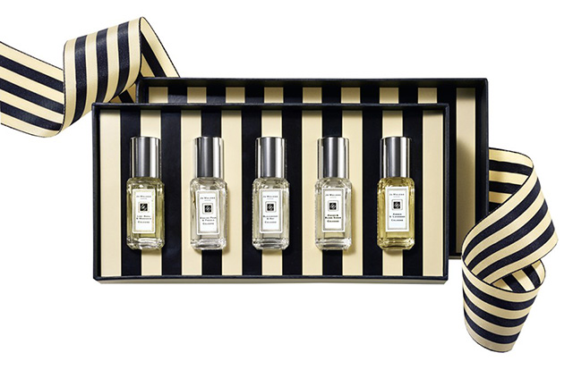 Jo Malone Holiday Cologne Collection