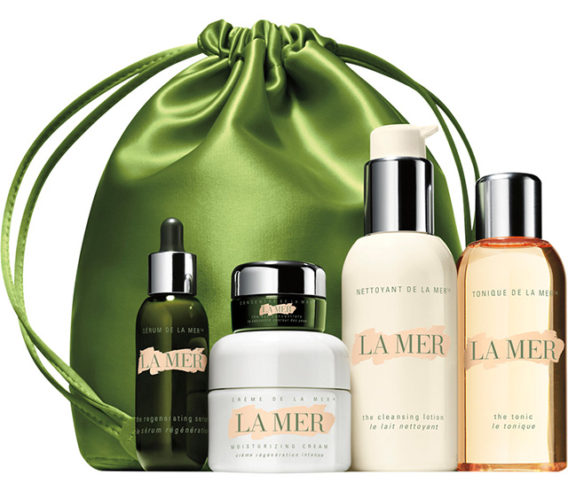 La Mer Rejuvenating Essentials Set
