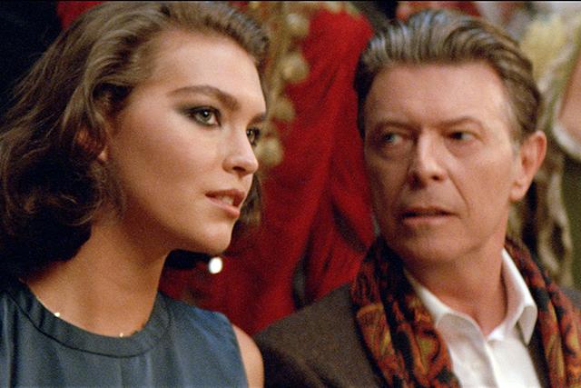 Louis Vuitton David Bowie Ad Campaign 1