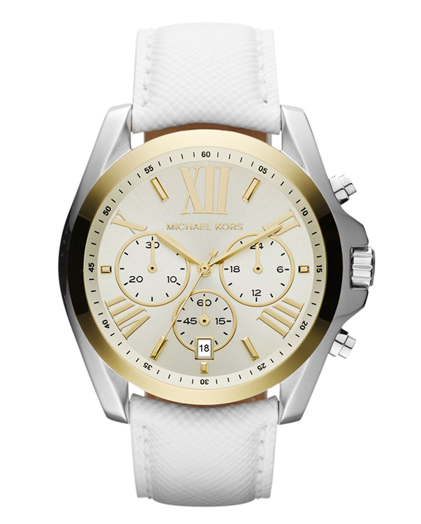 MICHAEL Michael Kors Bradshaw Chronograph Watch