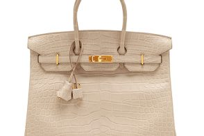 Moda Operandi's Hermes Trunkshow Includes a $115,000 Alligator Birkin