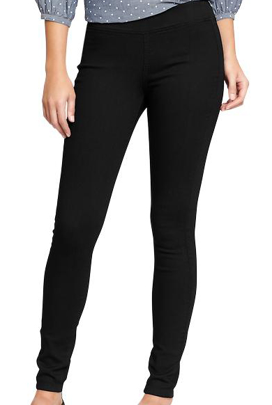 Old Navy Pull-On Jeggings