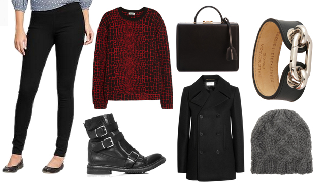 Outfit of the Week November 4