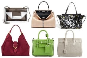 12 Bags to Pick Up From the Resort 2014 Pre-Orders (They're Here Already!)