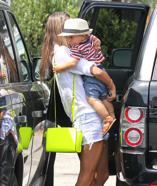 The Many Bags of Alessandra Ambrosio-22