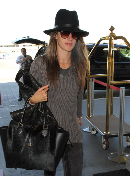 The Many Bags of Alessandra Ambrosio-32