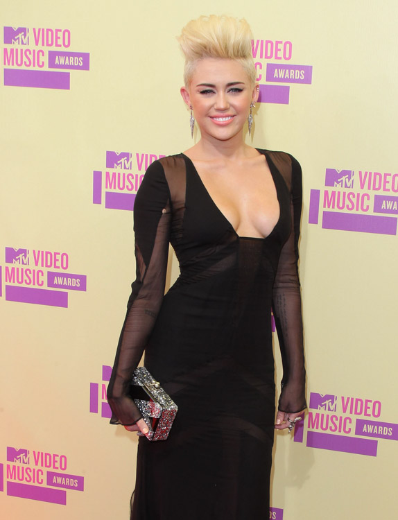 The Many Bags of Miley Cyrus, Part Two-2