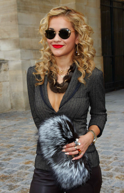 The Many Bags of Rita Ora-1