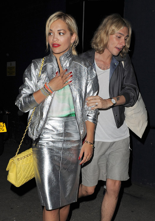 The Many Bags of Rita Ora-15