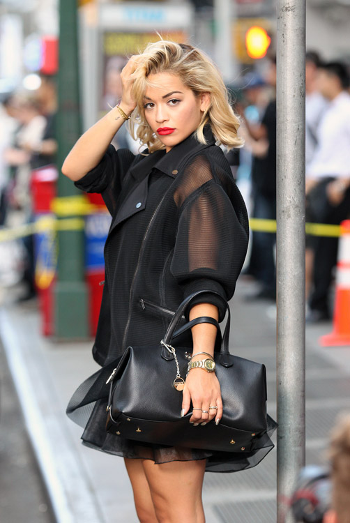 The Many Bags of Rita Ora-17