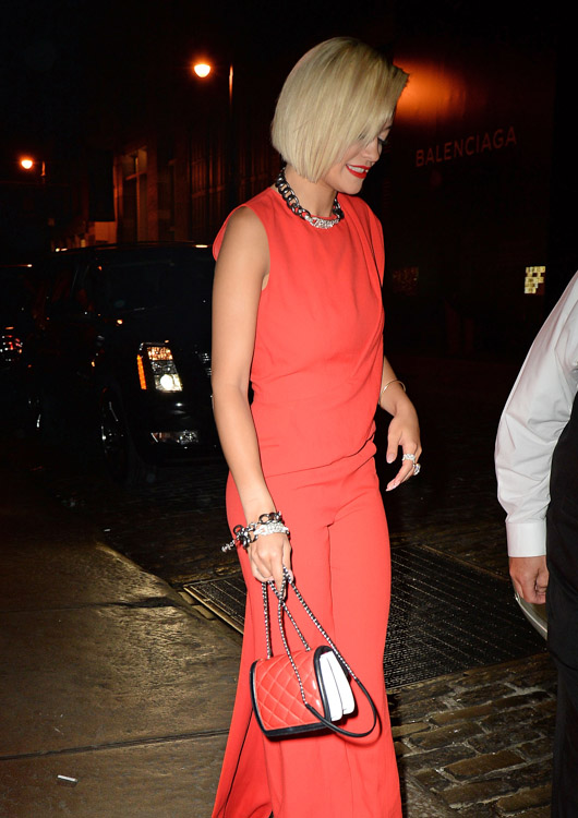 The Many Bags of Rita Ora-19