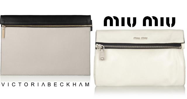 Victoria Beckham vs Miu Miu