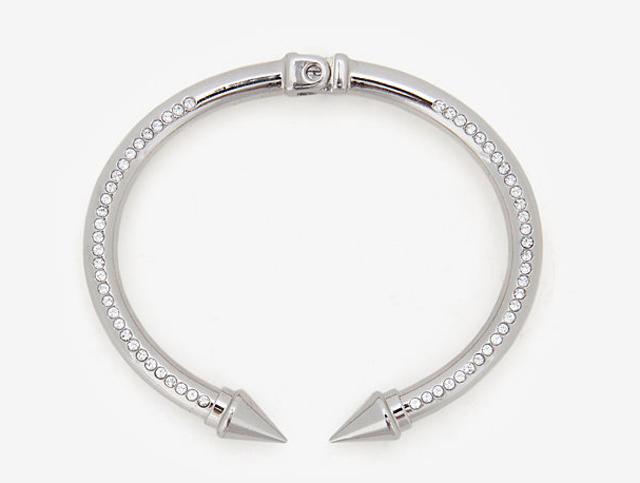 Vita Fede Mini Titan Crystal Surf Bracelet