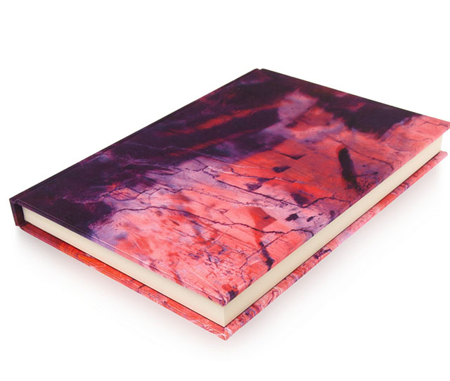 Weston Heaven Calcite Journal