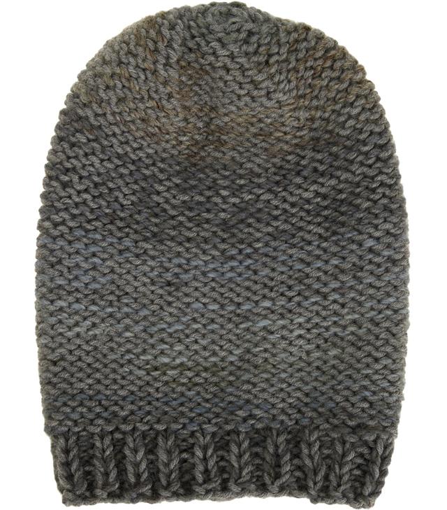 Anna Kula Slouchy Knit Hat