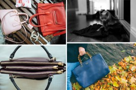 Our 25 Best Bag Photographs of 2013