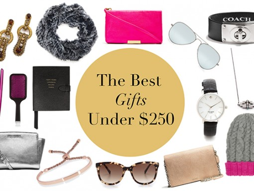 The 15 Best Gifts Under $250