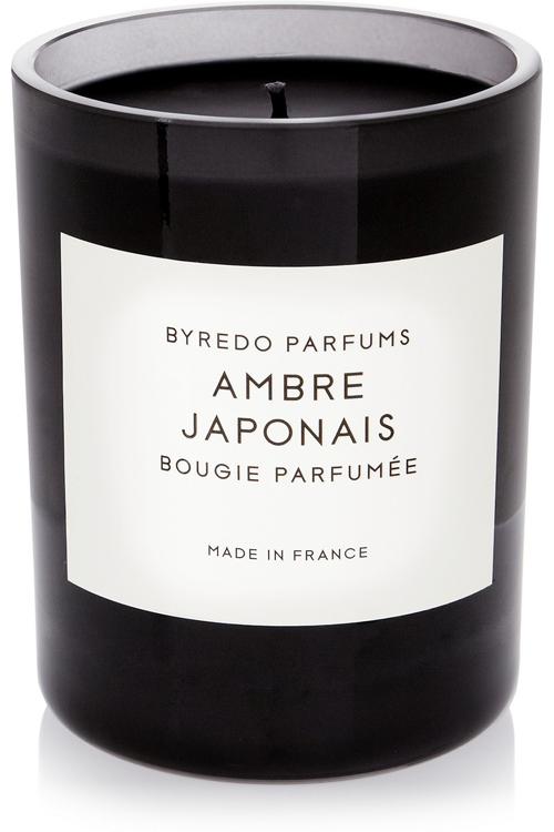 Byredo Parfums Ambre Japonais Candle
