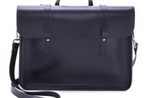 A Slick Alternative: The Cambridge Satchel Company Music Satchel