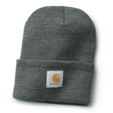 Carhartt Acrylic Knit Hat