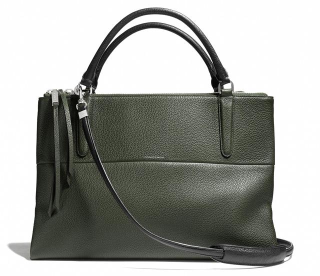 Coach Borough Bag