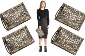 Win the Perfect Party Clutch from Coach!