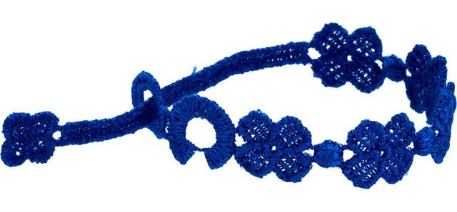 Cruciani Four Leaf Clover Bracelet