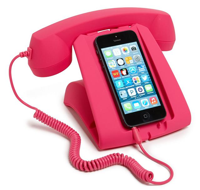 DCI Rotary Phone Smartphone Dock