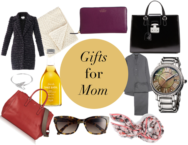 the 12 best gifts for mom purseblog