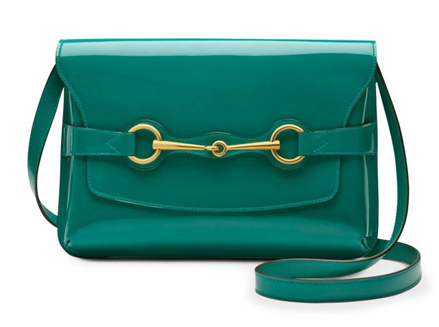 Gucci Bright Bit Shoulder Bag