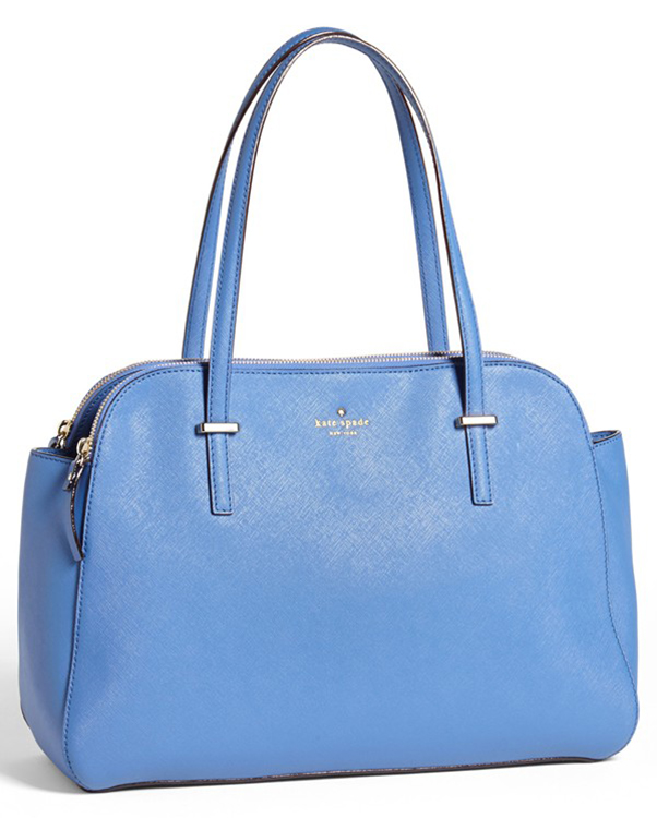 Kate Spade Cedar Street Elissa Leather Tote