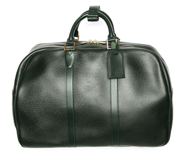 771e5973d21a Man Bag Monday  Louis Vuitton Vintage Epi Leather Travel Bag - PurseBlog