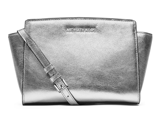 MICHAEL Michael Kors Selma Mini Crossbody