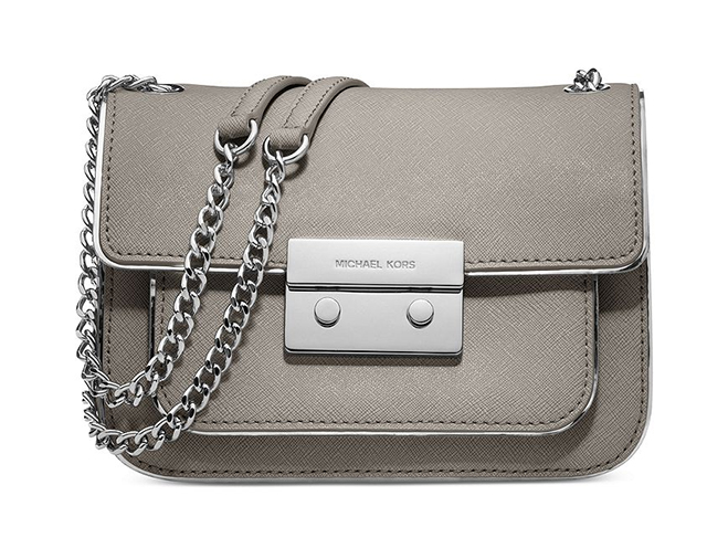 MICHAEL Michael Kors Sloan Specchio Flap Shoulder Bag
