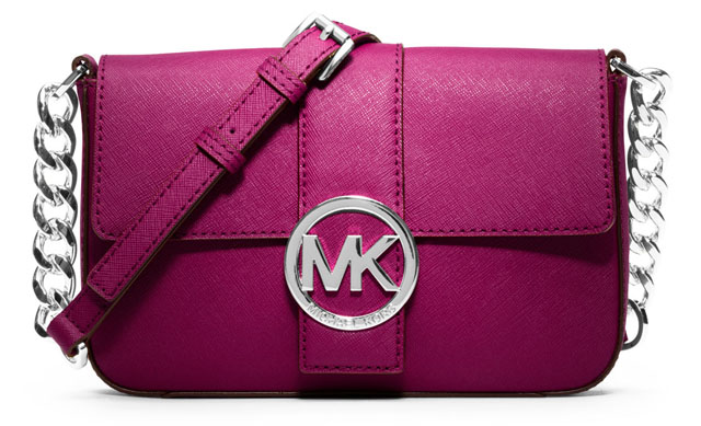 MICHAEL Michael Kors Small Fulton Crossbody Bag