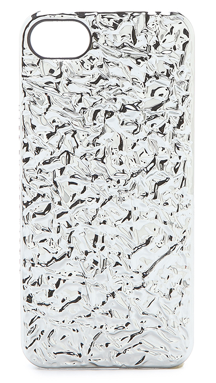 Marc by Marc Jacobs Foil iPhone 5 Case