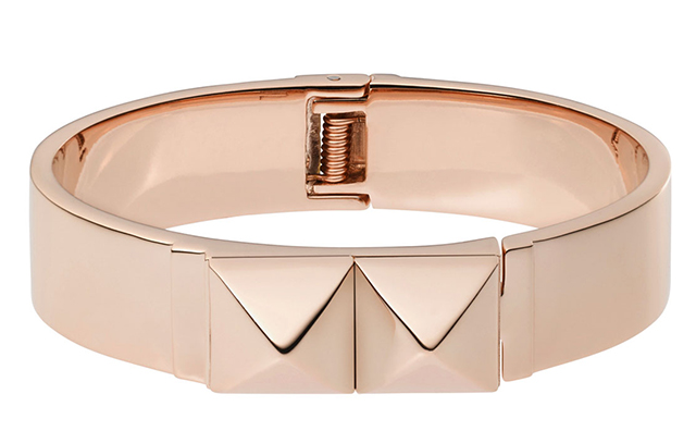 Michael Kors Pyramid Bangle