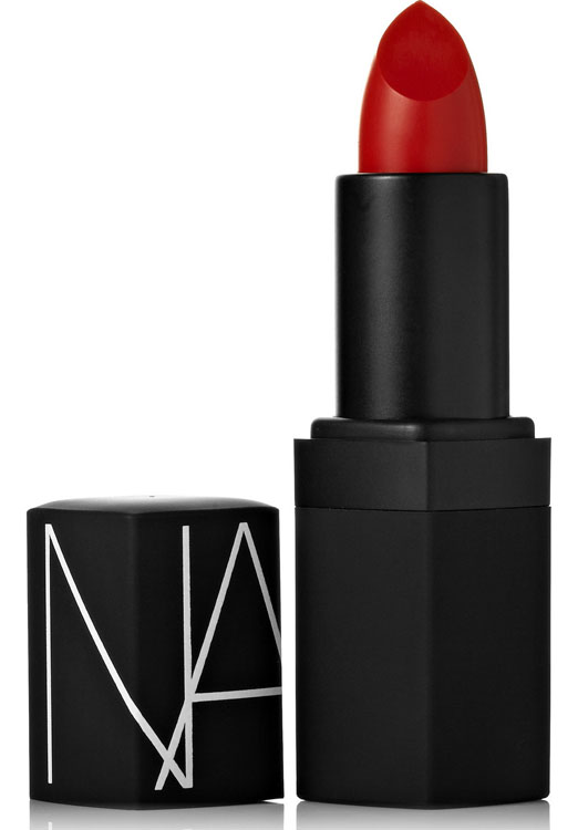 NARS Jungle Red Semi Matte Lipstick