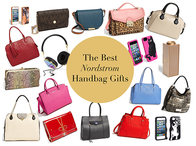 Nordstrom Handbag and Accessories Gift Guide