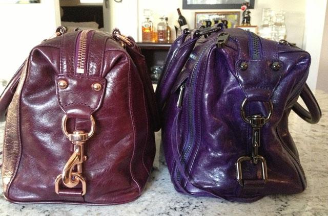Rebecca Minkoff MAB Bags