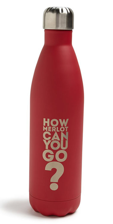 Swell Riot Collection Water Bottle