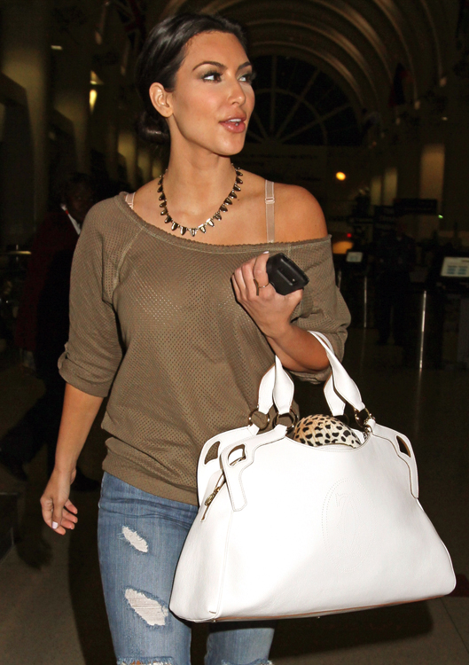 The Many Bags of Kim Kardashian 67