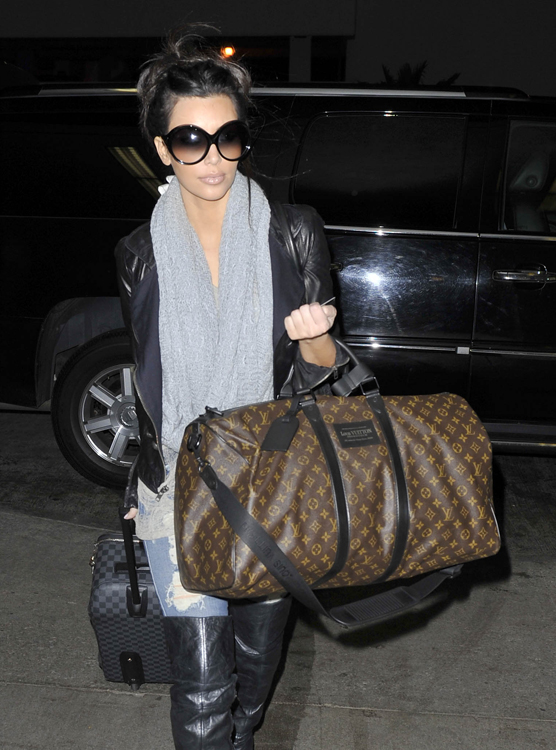 The Many Bags of Kim Kardashian 69