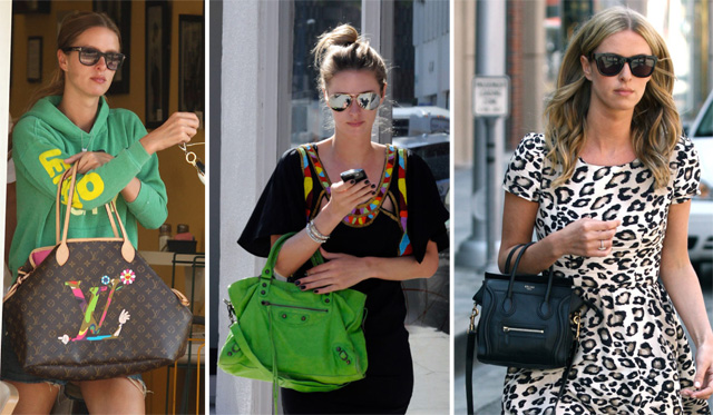 The-Many-Bags-of-Nicky-Hilton
