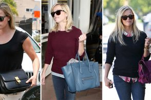 The Many Bags of Reese Witherspoon, Part Two