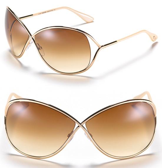 Tim Ford Miranda Sunglasses